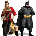 Adult Halloween Costumes for Sale