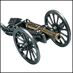 Cannon Miniatures