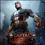 Captain America Costumes and Accessories