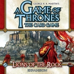 A Game Of Thrones Deluxe Expansion Sets