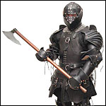 Leather Suit of Armor - SCA Leather Armor