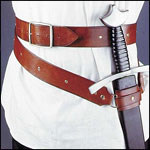 Sword Belts