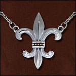 Necklaces - Variety of Celtic, Medieval, Heraldic, Knights, Pendants sold Here