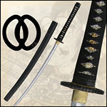 Swords - Eastern Asian