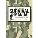 U.S. Army Survival Manual Book 116-BK190