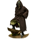 Azog Robe - Brown