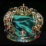 King Crown 172-11448 Green
