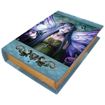 Mystic Aura Book Box