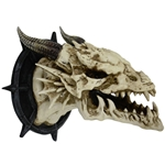 Dragon Skull Trophy