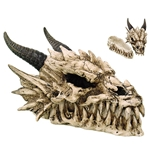 Dragon Skull Box 8267