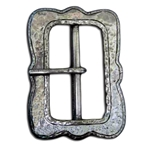 Solid Pewter Belt Buckle 128.0850