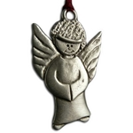 Little Angel Ornament 119.0245