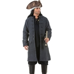 Jack Sparrow Pirate Coat C1366