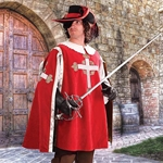 The Cardinal's Guard Tabard 26-101333
