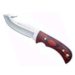 Muela Bisonit-11G Fixed Blade Drop Point Hunter Knife KMB11R