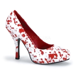 Bloody Zombie Pumps