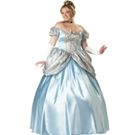 Enchanting Princess Elite Collection Plus Costume 38-32508