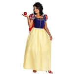 Snow White Deluxe Costume 12 - 14