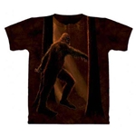 Bigfoot Adult 2X-Large T-Shirt 43-1030651