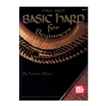 Mel Bay's Basic Harp for Beginners 47-LHPR