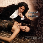 A Time for Us CD by Armand and Angelina 54-AGT6