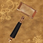 Small Steampunk Magnifier 802816