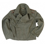 German WWII Assault Gun Jacket Repro