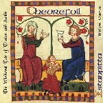 Chevrefoil Medieval Music CD AC04