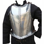 Medieval King Breastplate AH-4371