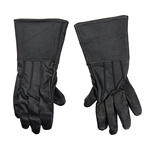 Leather Gloves - Large