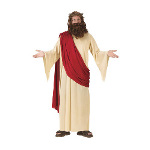 Jesus Adult Costume 100-145573
