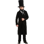 Abraham Lincoln Child Costume 100-211374