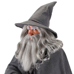 Gandalf the Grey Hat