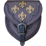 Medieval Pouch CD-707