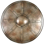 LARP Spoke Shield DC-488