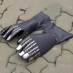 Reinforced Leather Gauntlets GH0031