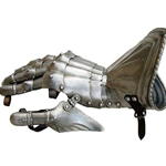 German Finger Gauntlets MD-1007