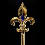 Men's Scepter Gold