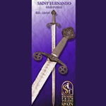 San Fernando Sword, Old Forge TS-130-N-F