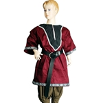 Youths Medieval Tunic TT-109