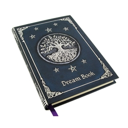 Tree of Life Dream Journal