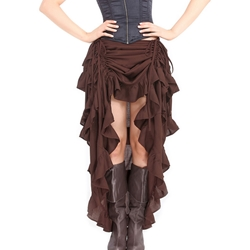 Burlesque Showgirl Skirt