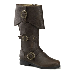 Caribbean Pirate Boots