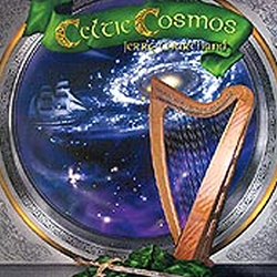 Celtic Cosmos by Jerry Marchand CD 45-UCELCOS