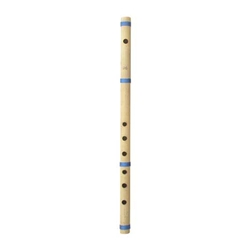 Bamboo Flute D4, 23.5 in